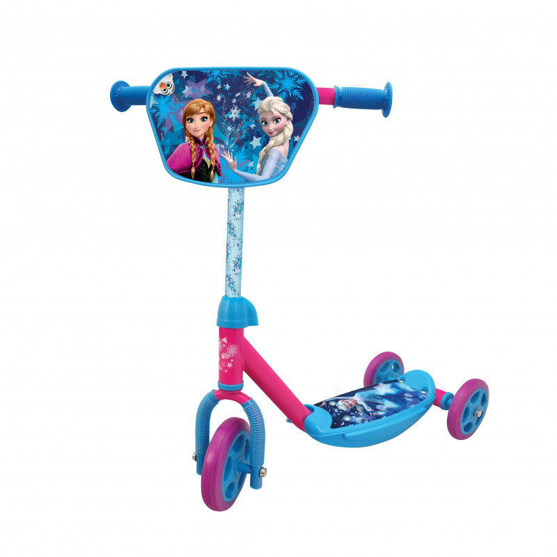 SCOOTER FROZEN (50167)